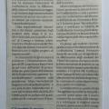 """PREMIAZIONE NAZIONALE DEL PROGETTO """"LA TUA IDEA D'IMPRESA""""  A.S. 2019-2020- RASSEGNA STAMPA"""